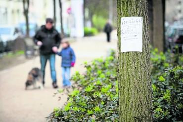 Kampf gegen die giftigen Hundeköder