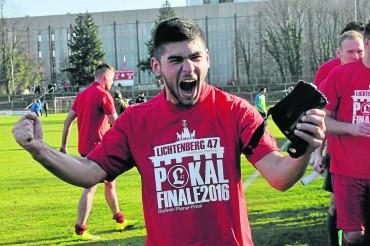 Lichtenberg 47 zieht ins Pokalfinale