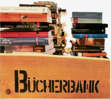 Eine Woche für Bücherwürmer