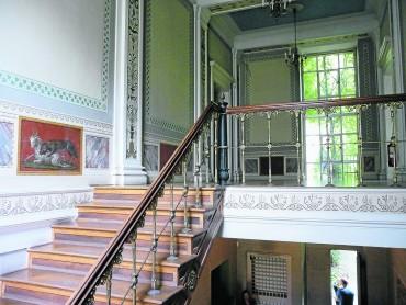 Nicolaihaus wieder wie neu