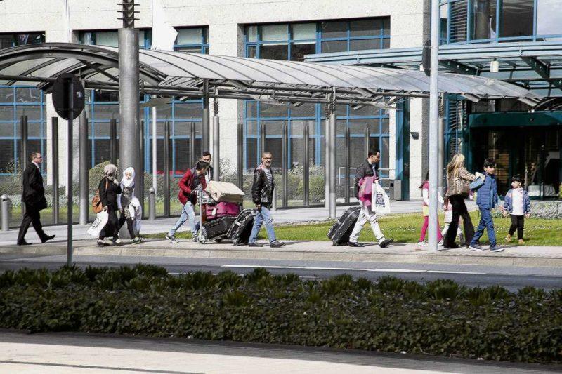 Arbeitsagentur kämpft für Flüchtlinge