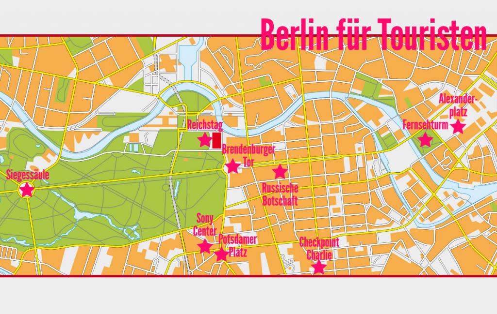 Berlin für Touris das müssen Sie gesehen haben 4) lesniewski Fotolia