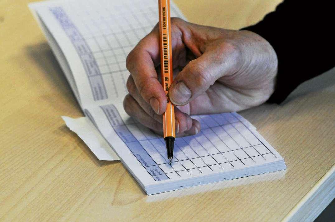 Viele Unterschriften für mehr Seminare
