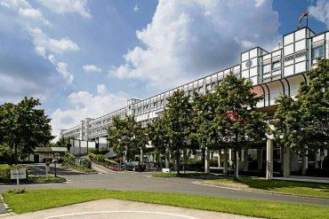 Klinikum Neukölln soll größer und besser werden