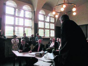 Kudamm-Bühnen vor Gericht