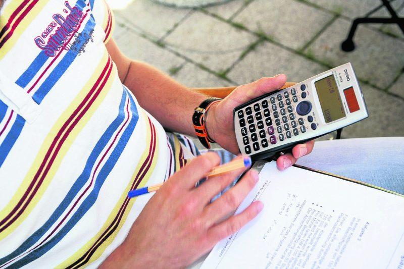 Studieren ohne Geldsorgen