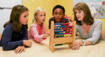 Mehr Tempo beim Neubau von Schulen