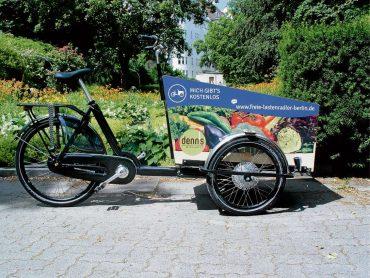 Lastenräder für jedermann