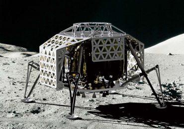 Von Mahlsdorf auf den Mond