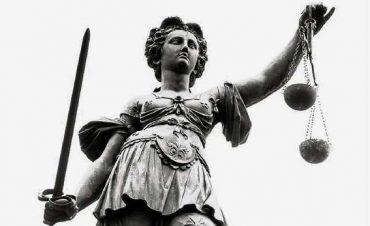Der schnelle Arm des Gesetzes