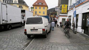 Kampf um den Kranoldplatz