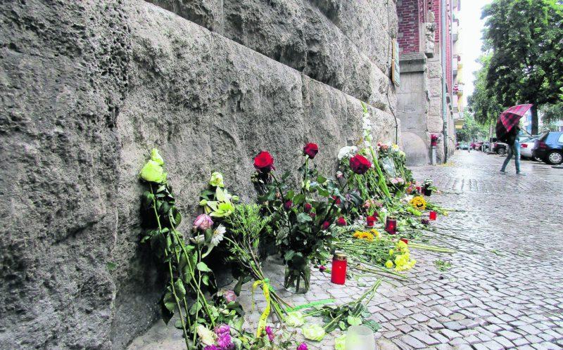 Trauer um die Terror-Opfer von Nizza