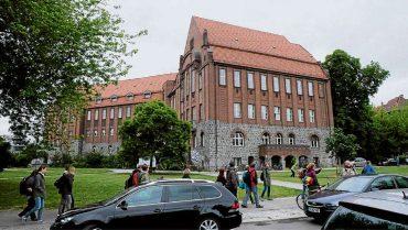 Alte Schule hofft auf Neuanfang