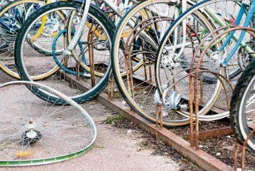 Polizei warnt vor Fahrraddieben