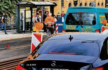 Es droht der Verkehrskollaps