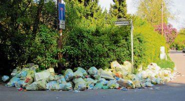 Die Müll-Posse von Kladow