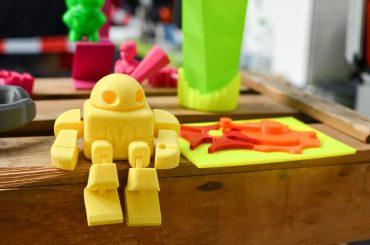 Maker Faire Berlin 2016: Festival der Inspiration und Kreativität