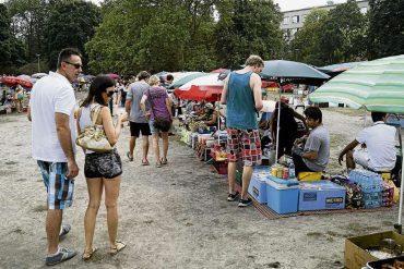 Thai-Markt soll bleiben