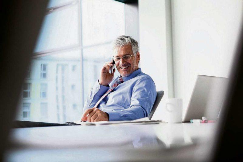 Chefs wollen mehr Freizeit