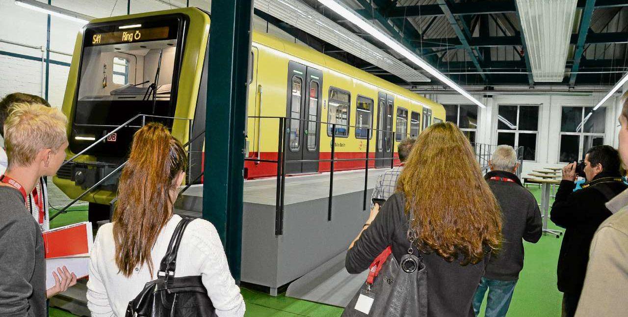 Der S-Bahn-Check