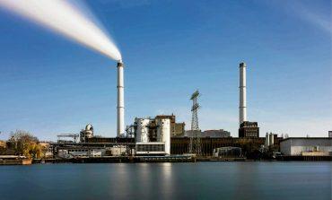 Kraftwerk wird sauberer