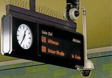 Kein Zug rollt ins MV