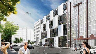 Neue Wohnungen vor Verkauf