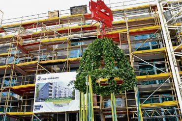 Neubau in Köpenick
