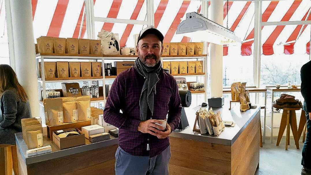 Cafe Zum Arbeiten Berlin Friedrichshain