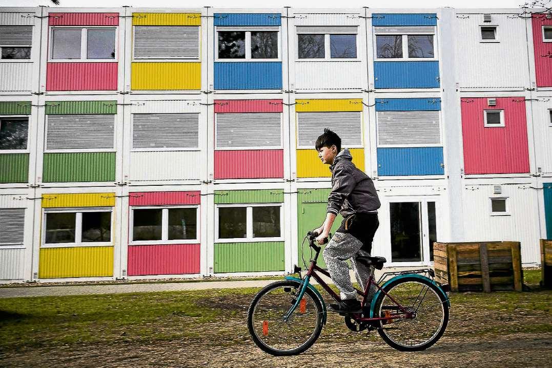 Räumen statt Wohnen