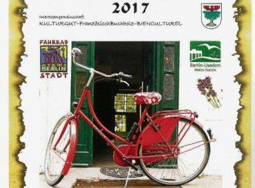 Kalender mit Lokalkolorit