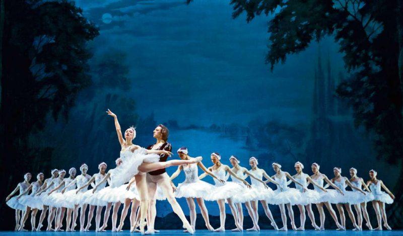 Klassiker der Ballettkunst