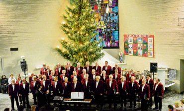 Advent mit dem Sonari-Chor