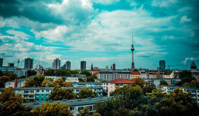 Sascha Klupp beschreibt die Wachstumspotentiale des Berliner Immobilienmarktes