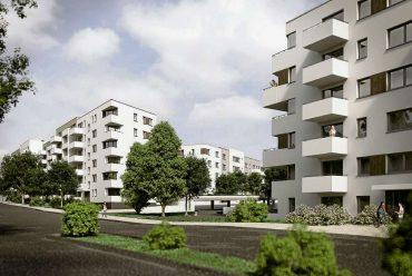 299 neue Wohnungen für Biesdorf-Nord
