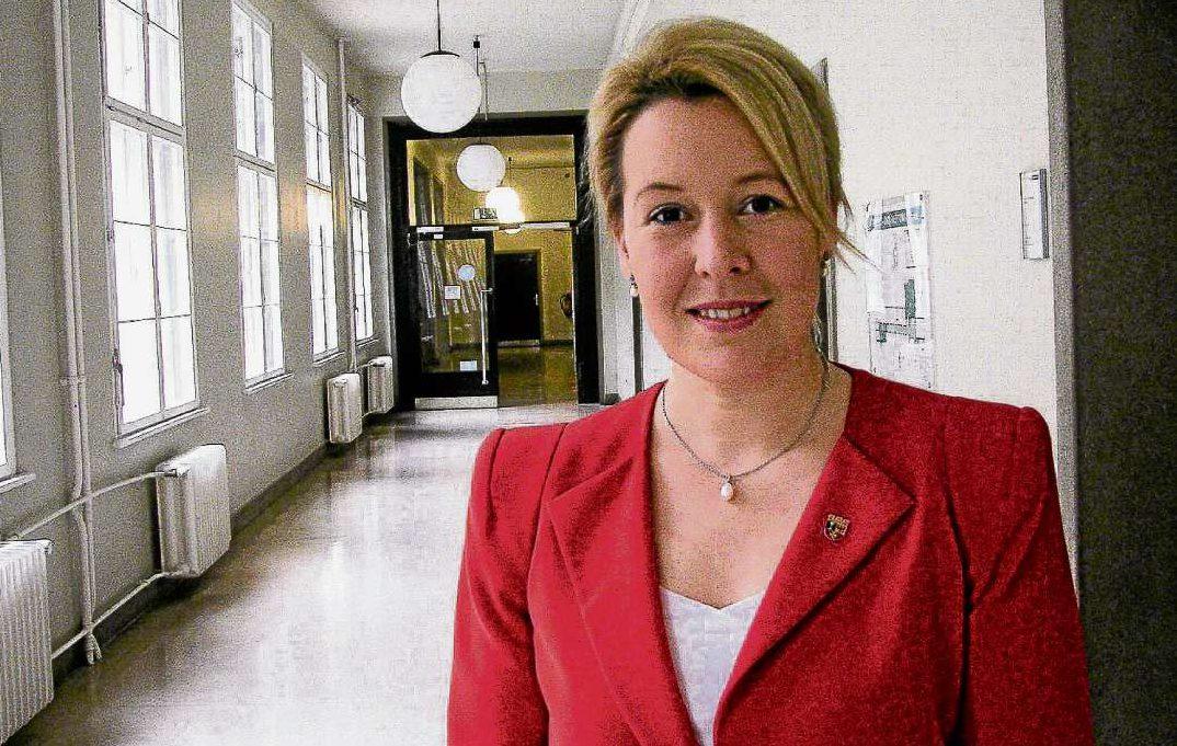 Bezirksbürgermeisterin will die Moschee-Schließung