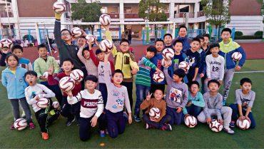 Coaching für Chinas Titeltraum