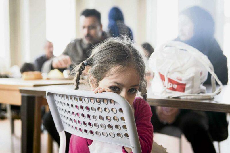 Feste Bleibe für Flüchtlinge