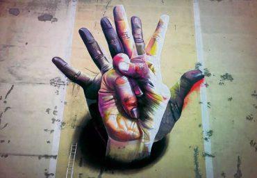 Urbane Kunst aus Deutschland