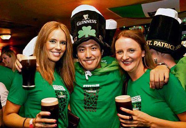 Ein Stück Irland