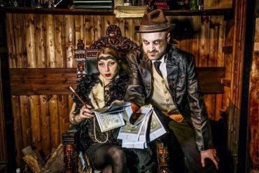 Neue Show im Berlin Dungeon