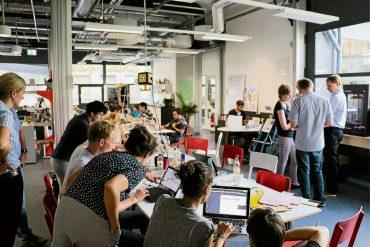 Professor zündet Innovationsrakete auf Bötzow