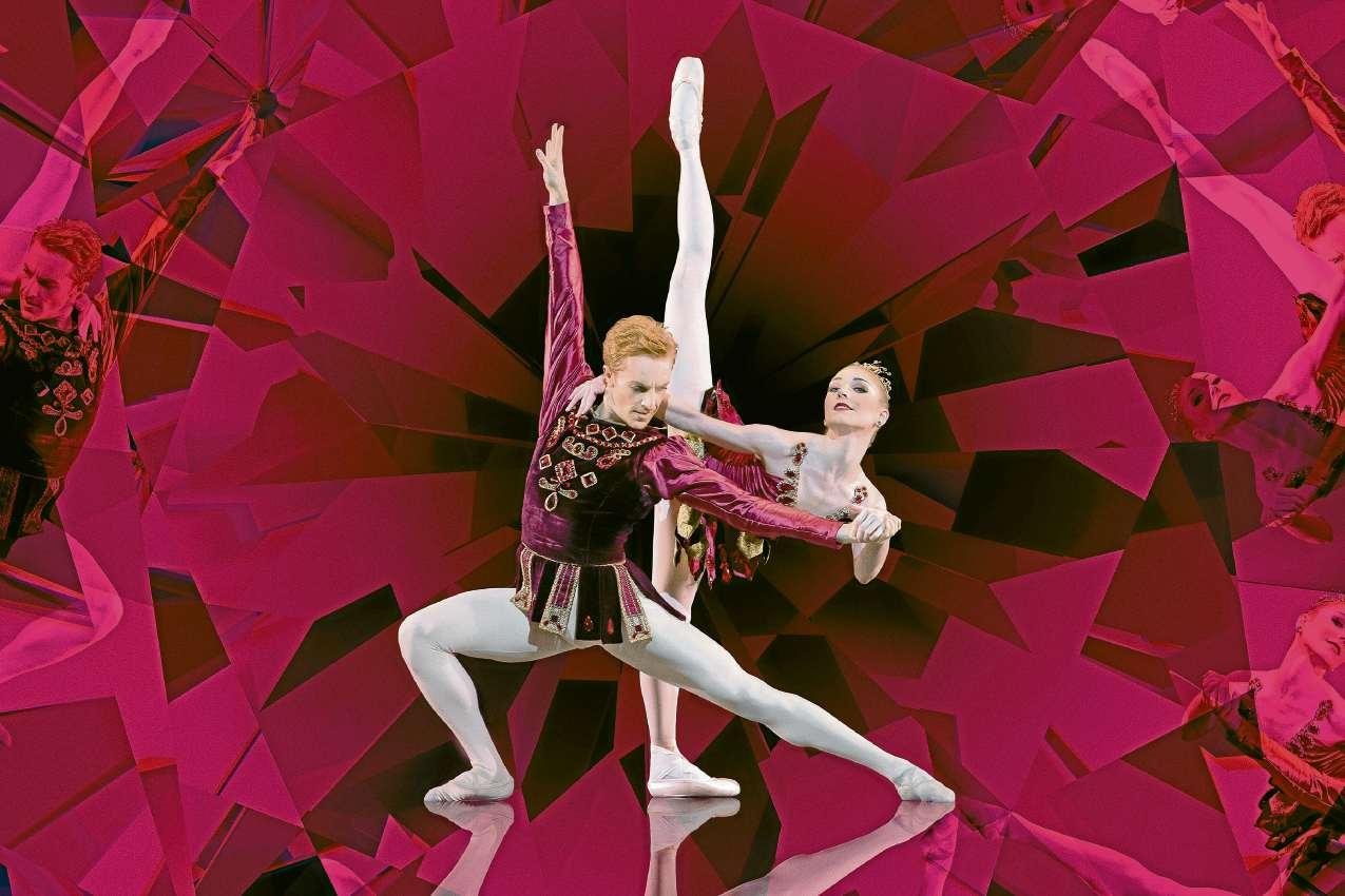 Ballett live im Kino