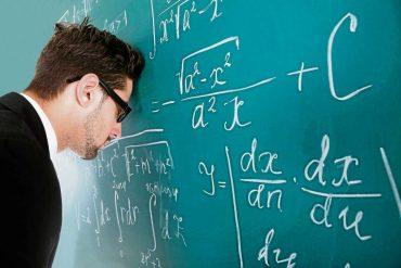 Lehrer am Limit