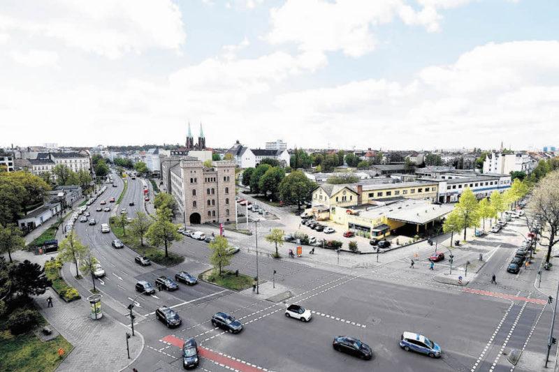 Berlin erhält Dragoner-Aral vom Bund