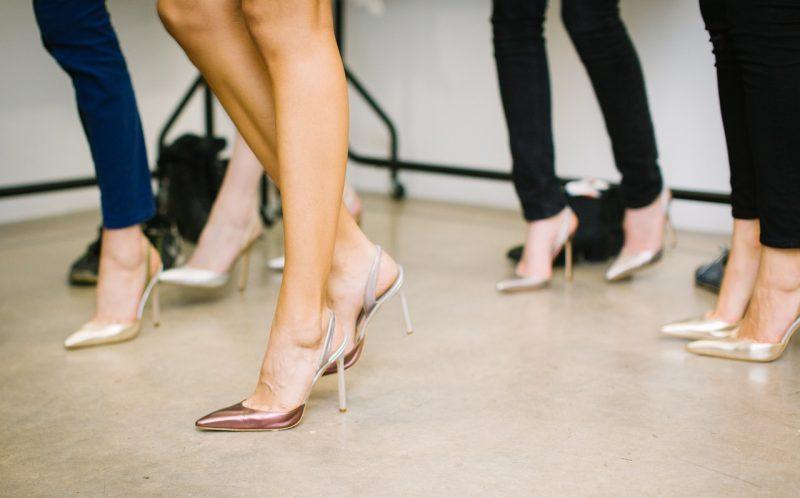Schuhtrends – Diese Top 3 sollten Sie kennen!