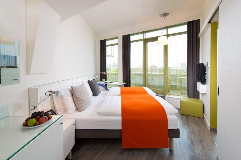 39 neue Hotels für Berlin