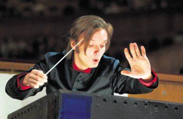 Ainārs Rubiķis wird Generalmusikdirektor