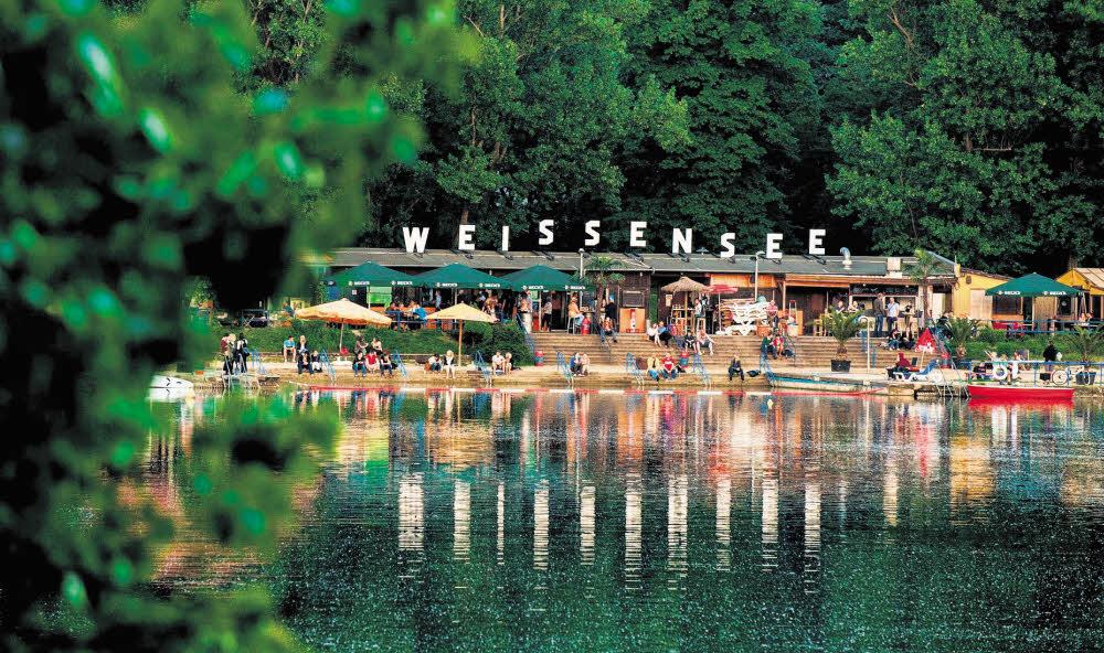 Das verhinderte Weißensee-Desaster