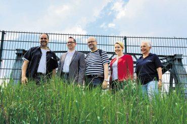 SPD-Politiker will die alte Späthbrücke wieder aufmachen